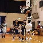 バスケットボール 秋季大会 福岡 2018